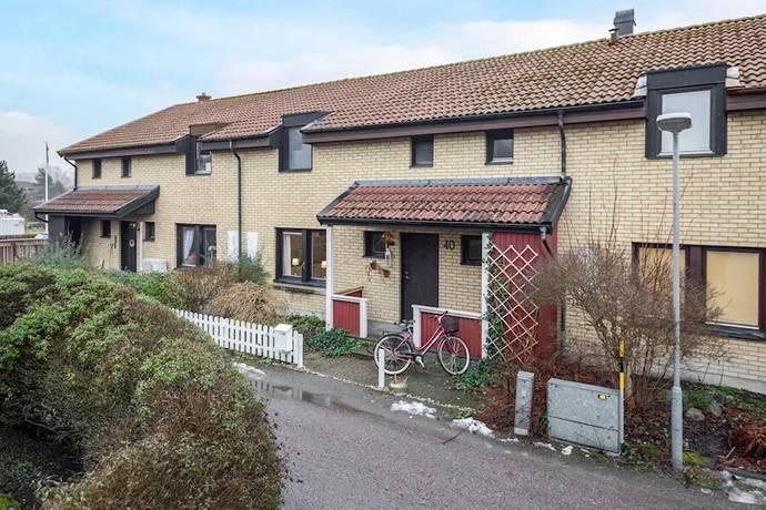 Bild: 4 rum villa på Betesgången  40, Trosa kommun