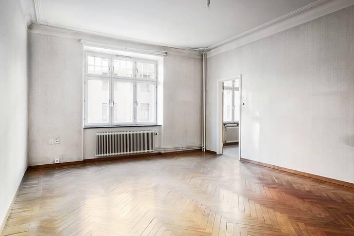 Bild: 4 rum bostadsrätt på Sankt Eriksgatan 12, 1½ tr, Stockholms kommun Kungsholmen