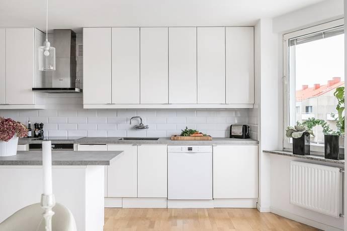 Bild: 5 rum bostadsrätt på Vasagatan 7B, Malmö kommun Limhamn