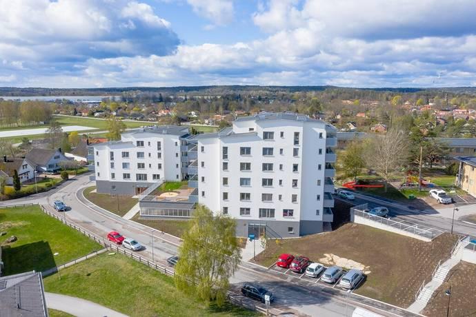 Bild: 4 rum bostadsrätt på Trosalundsgatan 6, Trosa kommun
