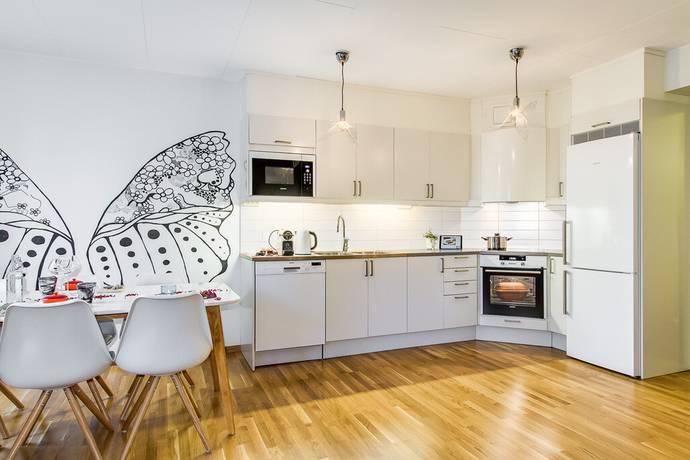 Bild: 2 rum bostadsrätt på Skolgatan 2, Ludvika kommun Ludvika