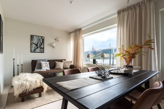 Bild: 3 rum bostadsrätt på Årevägen 138 lgh 3, Åre kommun Åre By