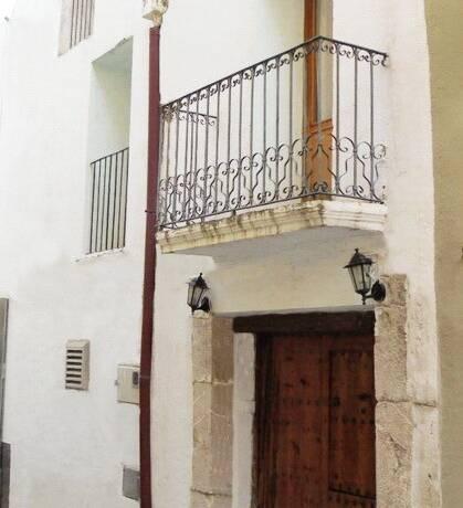 Bild: 5 rum radhus på Fint rustikt lanthus för eget boende eller B & B!, Spanien COSTA AZAHAR - ROSSELL