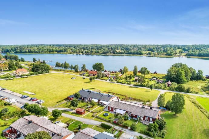 Bild: 127 m² villa på Tennviksvägen 9, Norrtälje kommun