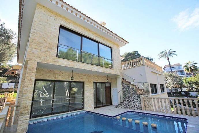 Bild: 5 rum villa på Villa i Dehesa de Campoamor, Alicante, Spanien Dehesa de Campoamor