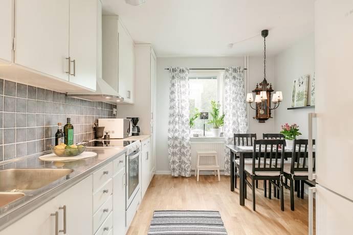 Bild: 1 rum bostadsrätt på Prästgårdsvägen 1B, Hammarö kommun