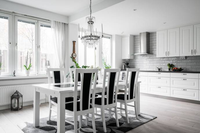 Bild: 3 rum bostadsrätt på Chapmansgatan 4, Göteborgs kommun Majorna