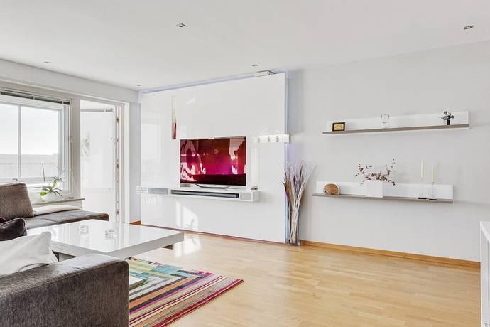 Bild: 4 rum bostadsrätt på Lektorsgången 5B, Malmö kommun