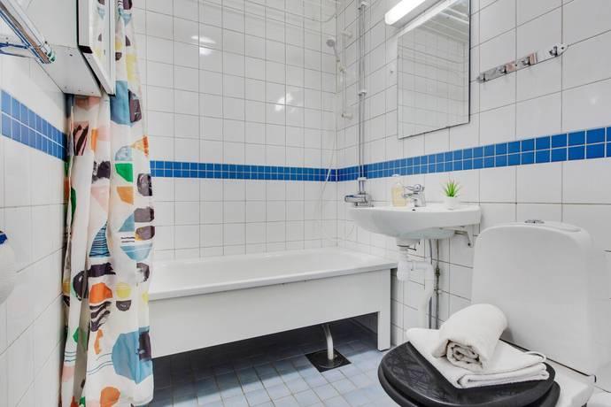 Bild: 4 rum bostadsrätt på Tenstavägen 38, 1 tr, Stockholms kommun Tensta
