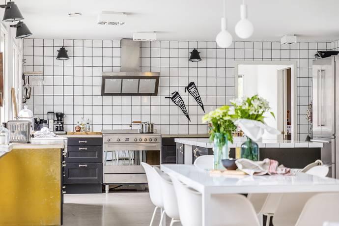 Bild: 5 rum villa på Lars Hårds väg 21, Vallentuna kommun Karlberg