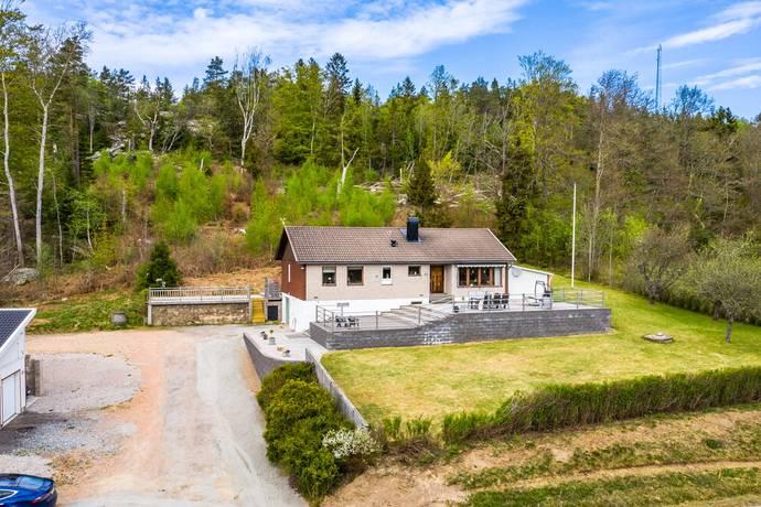 Bild: 5 rum villa på Töllås 826, Orust kommun Orust  - Töllås