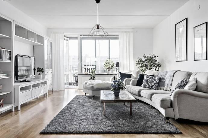 Bild: 2 rum bostadsrätt på Barken Beatrices gata 4, Göteborgs kommun Sannegårdshamnen