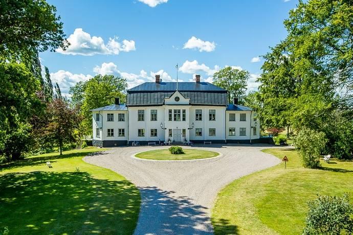 Bild: 650 m² övrigt på Ruders Egendom, Tibro kommun Landet utanför Tibro
