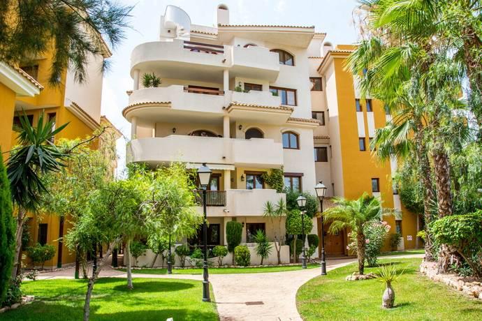 Bild: 3 rum bostadsrätt, Spanien Punta Prima