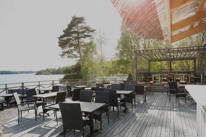 Bild: övrigt på Skärgårdsvägen 158, Värmdö kommun Värmdö