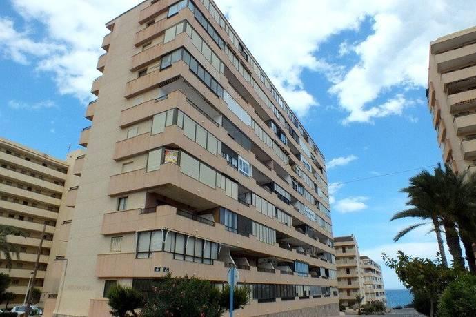 Bild: 4 rum bostadsrätt på Costa Blanca/La Mata, Spanien Costa Blanca/La Mata
