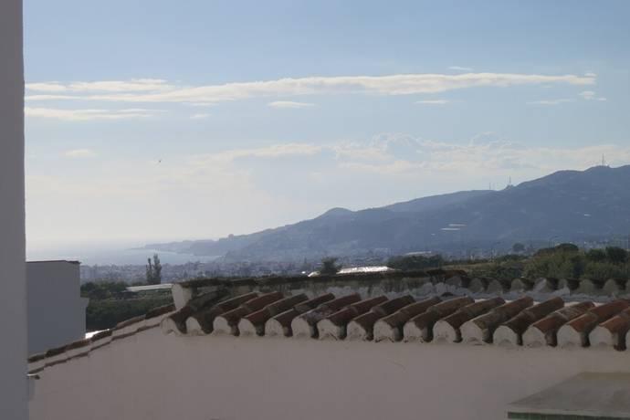 Bild: 6 rum villa på Mysigt townhouse, Maro, Spanien Maro