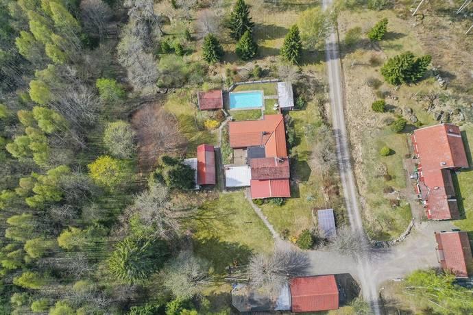 Bild: 5 rum villa på Simonstorp 631, Hallsbergs kommun