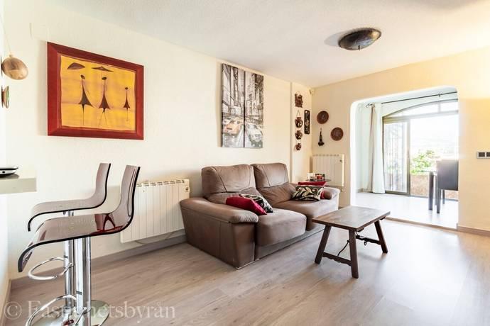 Bild: 4 rum radhus på Mysigt lägenhet!, Spanien Albir | Costa Blanca