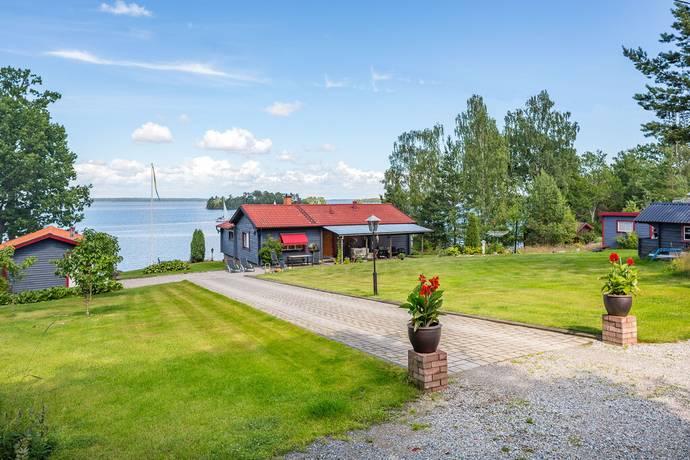 Bild: 4 rum villa på Björsund Silverhällarna 842, Strängnäs kommun STRÄNGNÄS
