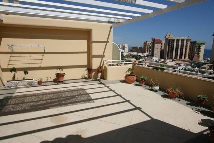 Bild: 2 rum bostadsrätt på FUENGIROLA-spektakulär takvåning, Spanien Fuengirola