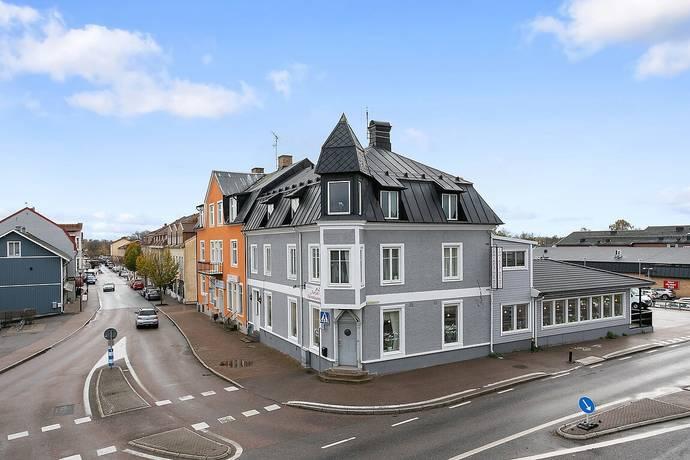 Bild: 450 m² övrigt på Storgatan 1, Melleruds kommun