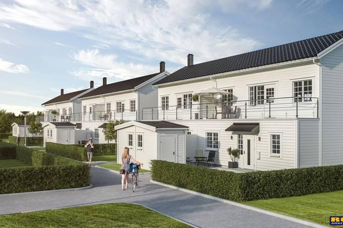 Bild från Ekeberg - Brf Lisenborg 1
