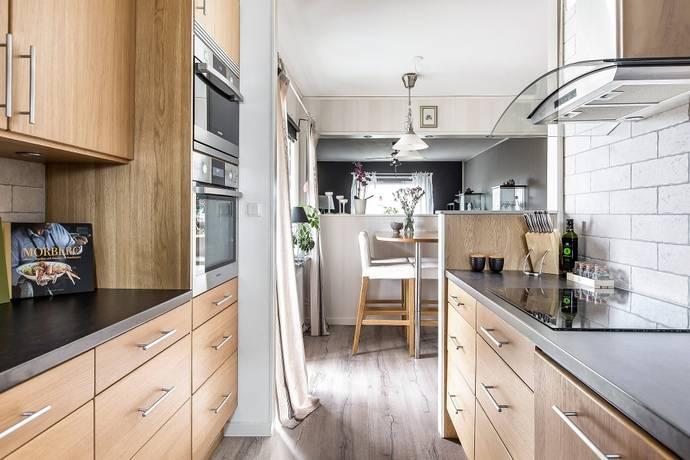 Bild: 2 rum bostadsrätt på Folkungaplan 1A, Mjölby kommun Mjölby - Lundby