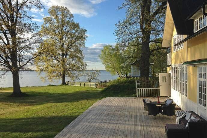 Bild: 9 rum villa på Ekudden 607, Örebro kommun Stora Mellösa