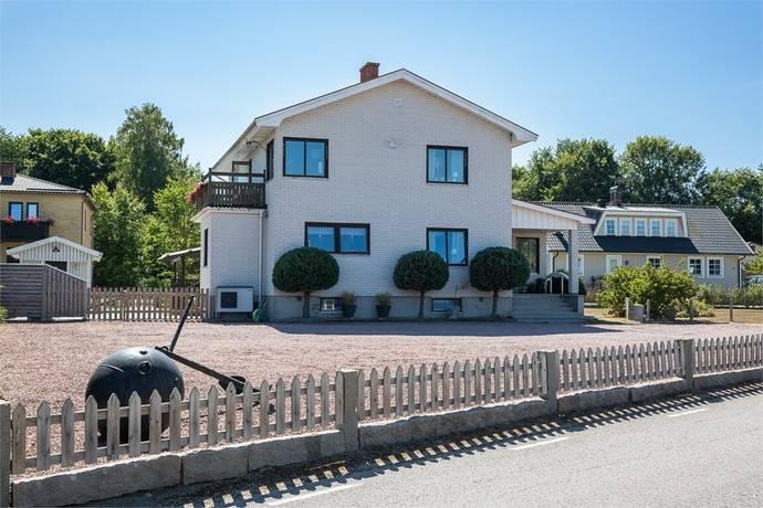 Bild: 6 rum villa på Hörviksvägen 25, Sölvesborgs kommun Hörvik