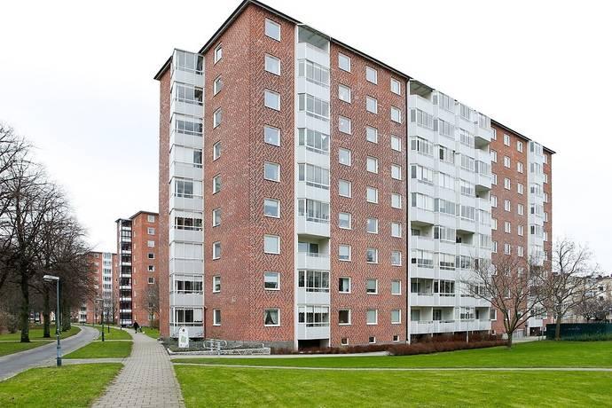Bild: 2 rum bostadsrätt på Kronetorpsgatan 50 B, Malmö kommun Segevång