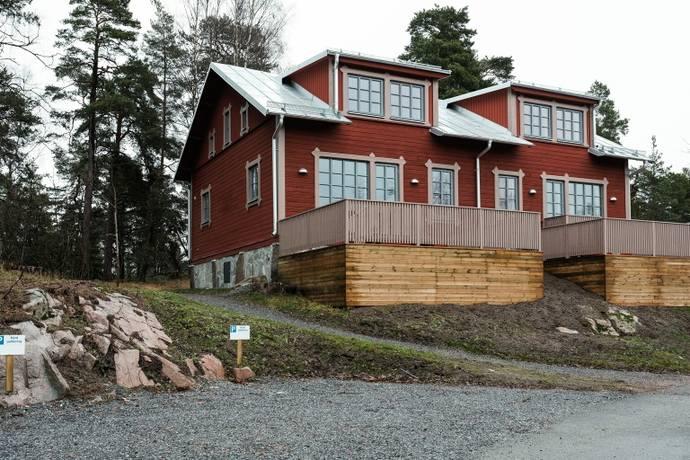 Bild: 4 rum villa på Rådans Gårdsväg 78, Sollentuna kommun Silverdal