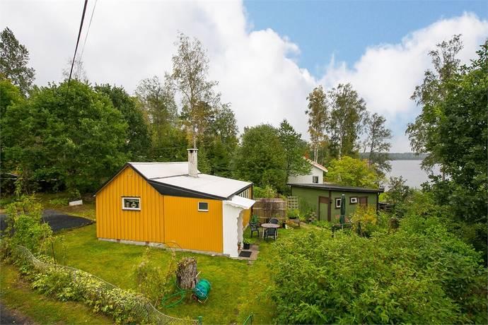 Bild: 2 rum fritidshus på Riddersberg 26, Jönköpings kommun Rogberga