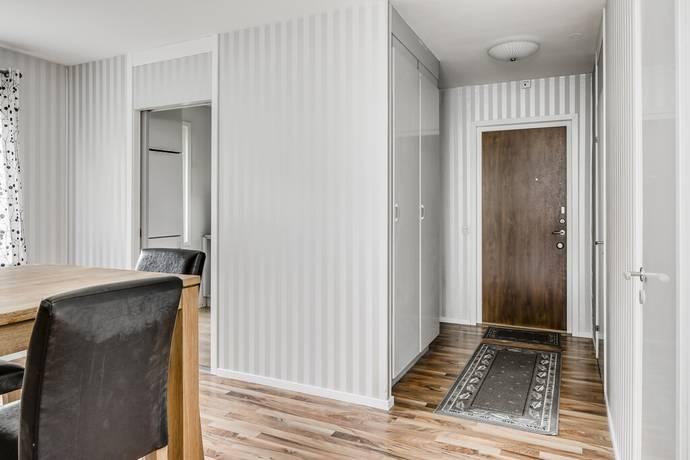 Bild: 2 rum bostadsrätt på Lundenvägen 5 a, Skövde kommun Lunden