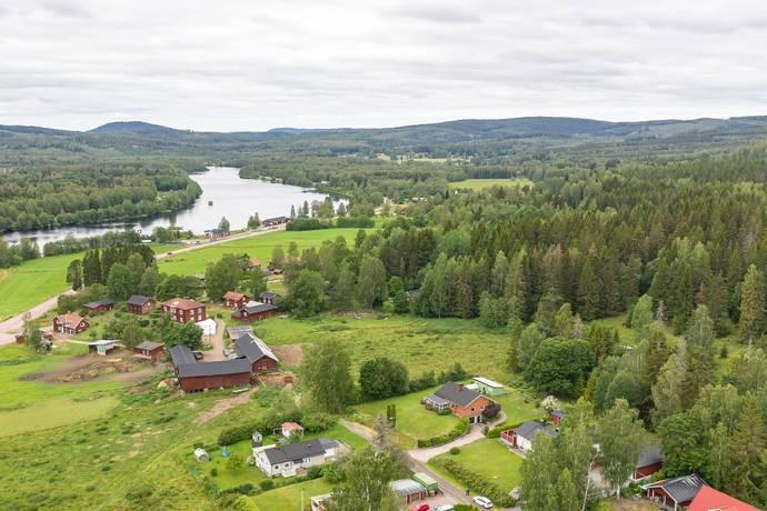 Bild: 4 rum villa på Ängesgårdarna 222, Borlänge kommun Ängesgårdarna