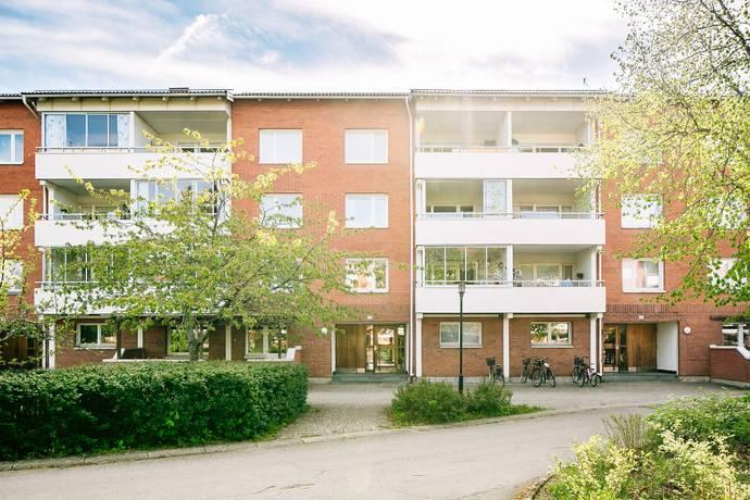 Bild: 3 rum bostadsrätt på Valnötsstigen 13, Mariestads kommun