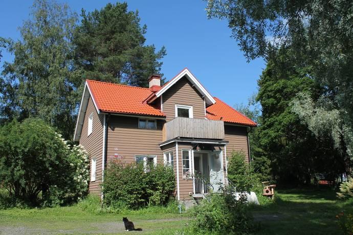 Bild: 4 rum villa på Sanduddsvägen 18, Ljusnarsbergs kommun