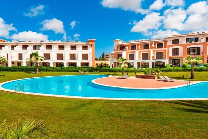 Bild: 4 rum villa på Camp de Mar Beach, Mallorca, Spanien Andratx