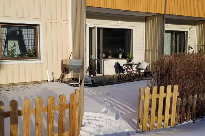 Bild: 1 rum bostadsrätt på Lantmätarvägen 25bv, Upplands-Bro kommun Gamla Bro