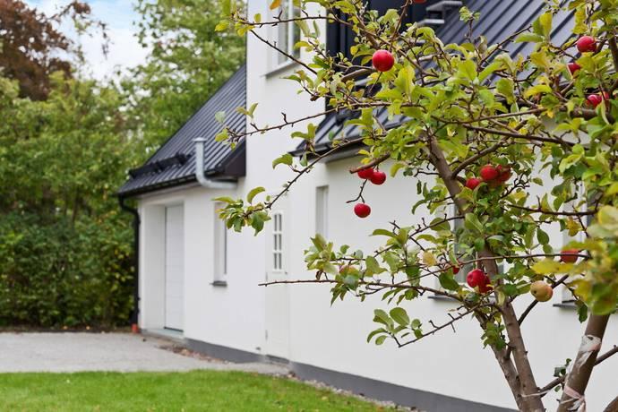 Bild: 4 rum villa på Ladugårdsmarken 410, Lunds kommun Ladugårdsmarken