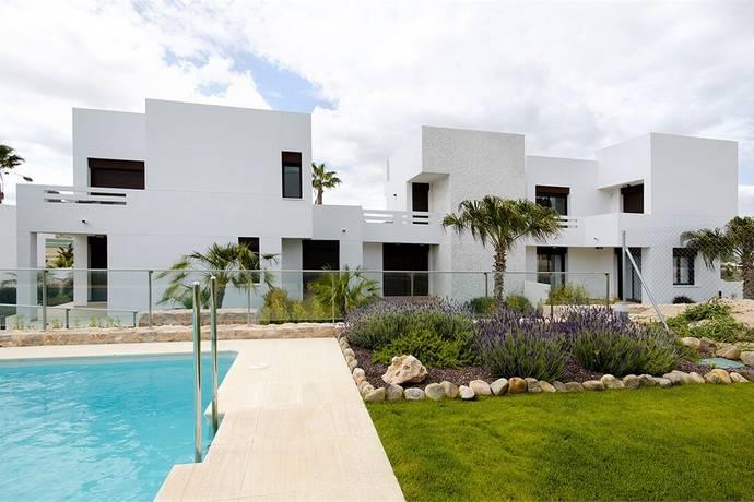 Bild: 3 rum bostadsrätt på Ny fas av golfnära nyproduktion!, Spanien Los Montesinos | Torrevieja