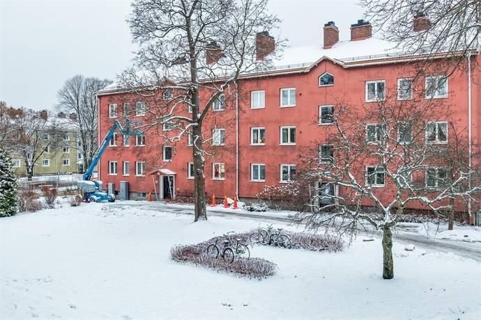 Bild: 2 rum bostadsrätt på Gamla Bangatan 41 A, Ludvika kommun Marnäs