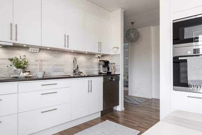 Bild: 4 rum bostadsrätt på Vikaholmsallén 3H, Växjö kommun Vikaholm