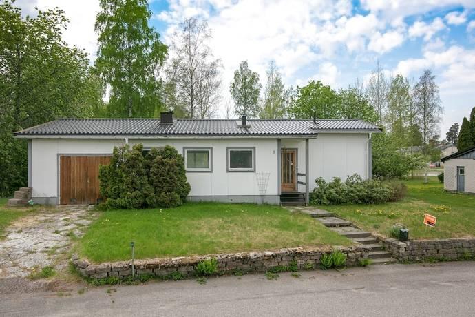 Bild: 5 rum villa på Solstigen 3, Laxå kommun Laxå