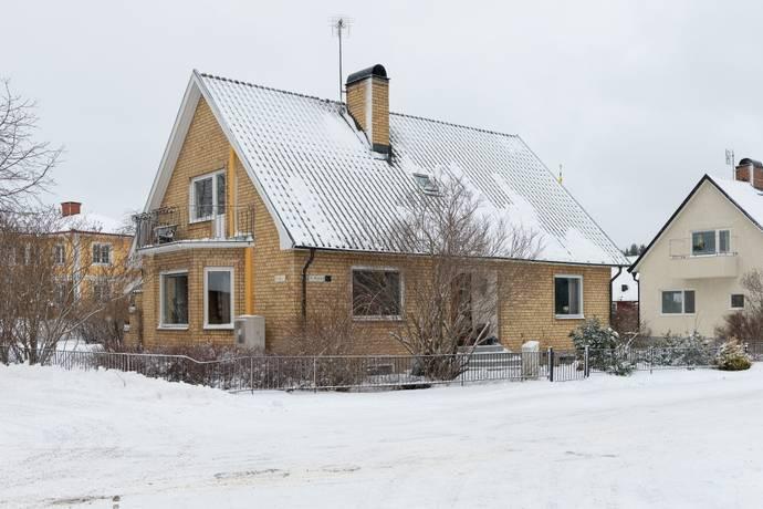 Bild: 7 rum villa på Stora Nygatan  15, Östhammars kommun Östhammar