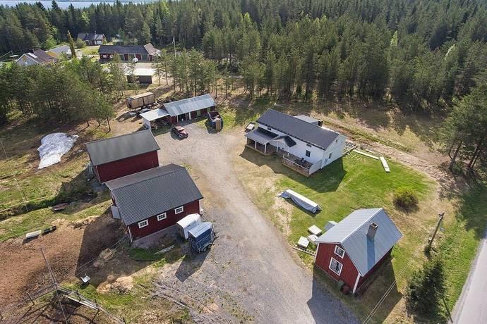Bild: 204 m² villa på Södra Ängesbyn 69, Luleå kommun Ängesbyn