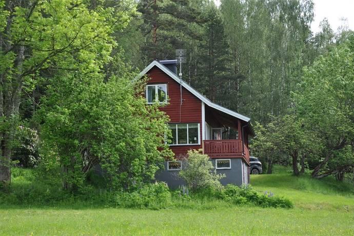 Bild: 3 rum villa på Egenäs Skåka , Årjängs kommun Egenäs