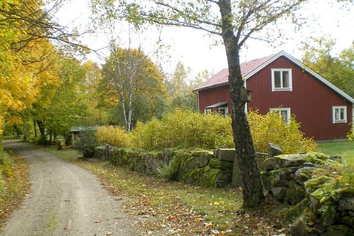 Bild: 5 rum villa på Skörjevägen 28, Ronneby kommun Backaryd
