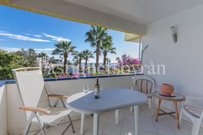 Bild: 1 rum bostadsrätt på Playa del Aguila, Spanien San Agustin | Gran Canaria