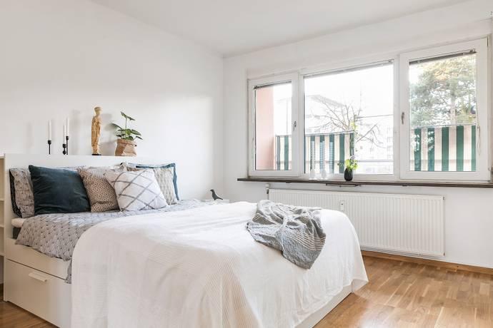 Bild: 2 rum bostadsrätt på Sallerupsvägen 28 A, Malmö kommun Ellstorp